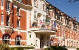 adresse westminster touquet