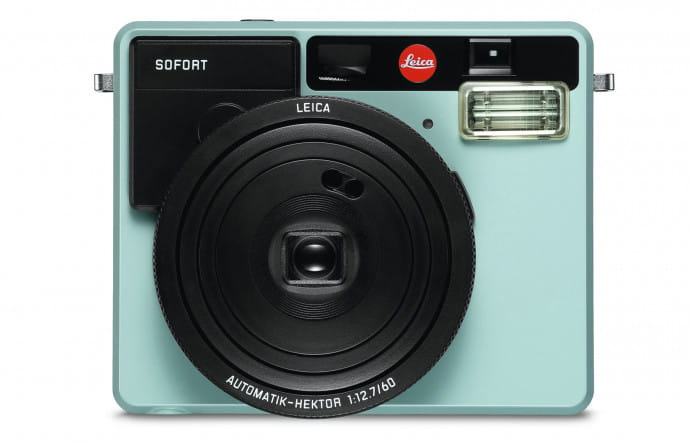 Leica Sofort_Mint_front-on