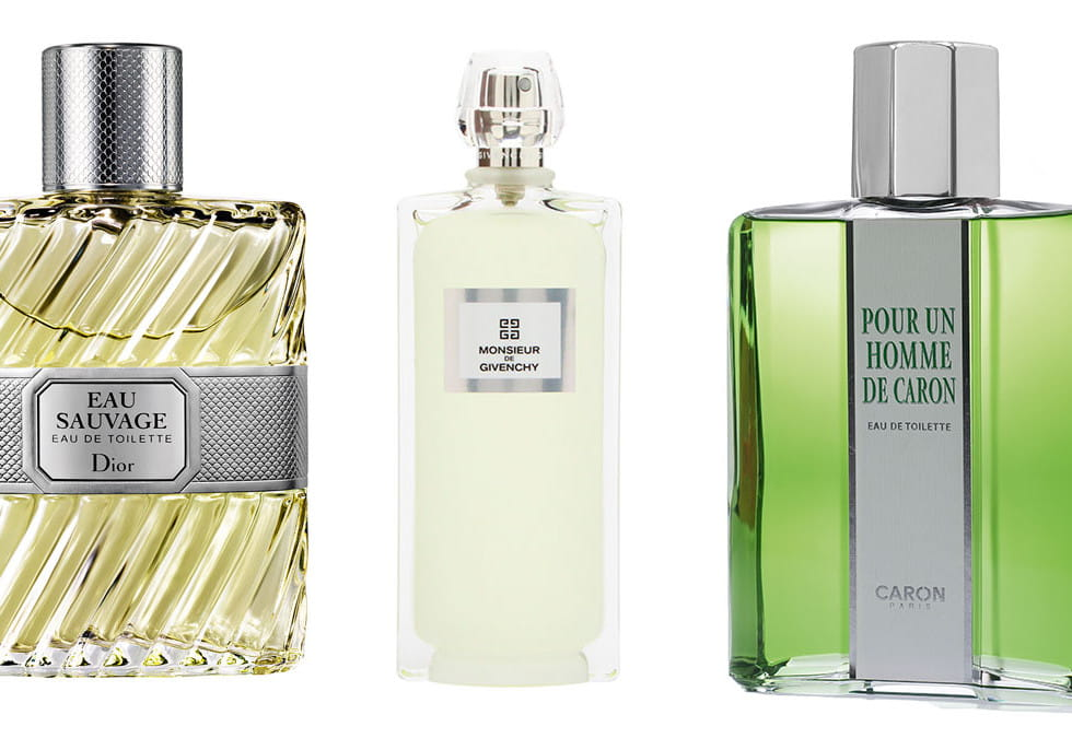 Shopping 6 Parfums Masculins Indémodables The Good Life