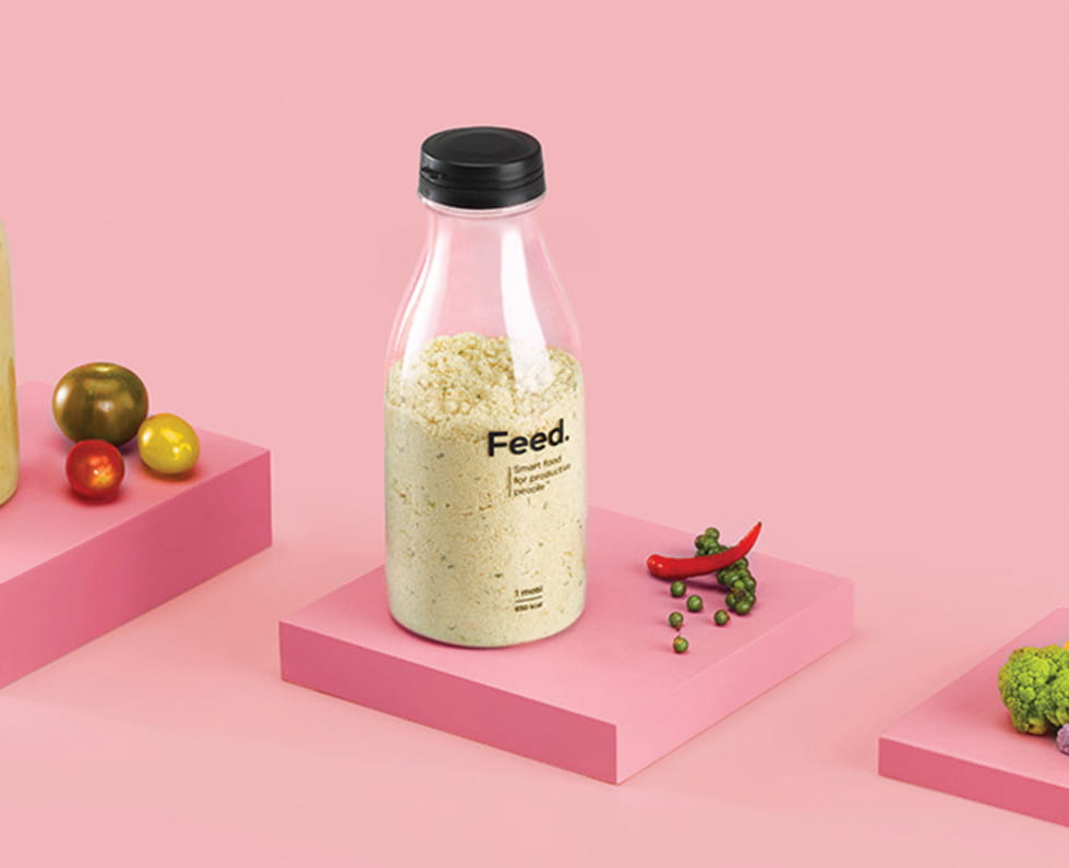 Feed. L'alimentation du futur ? - Good Profile on feed uri scheme, web slice, data feed,