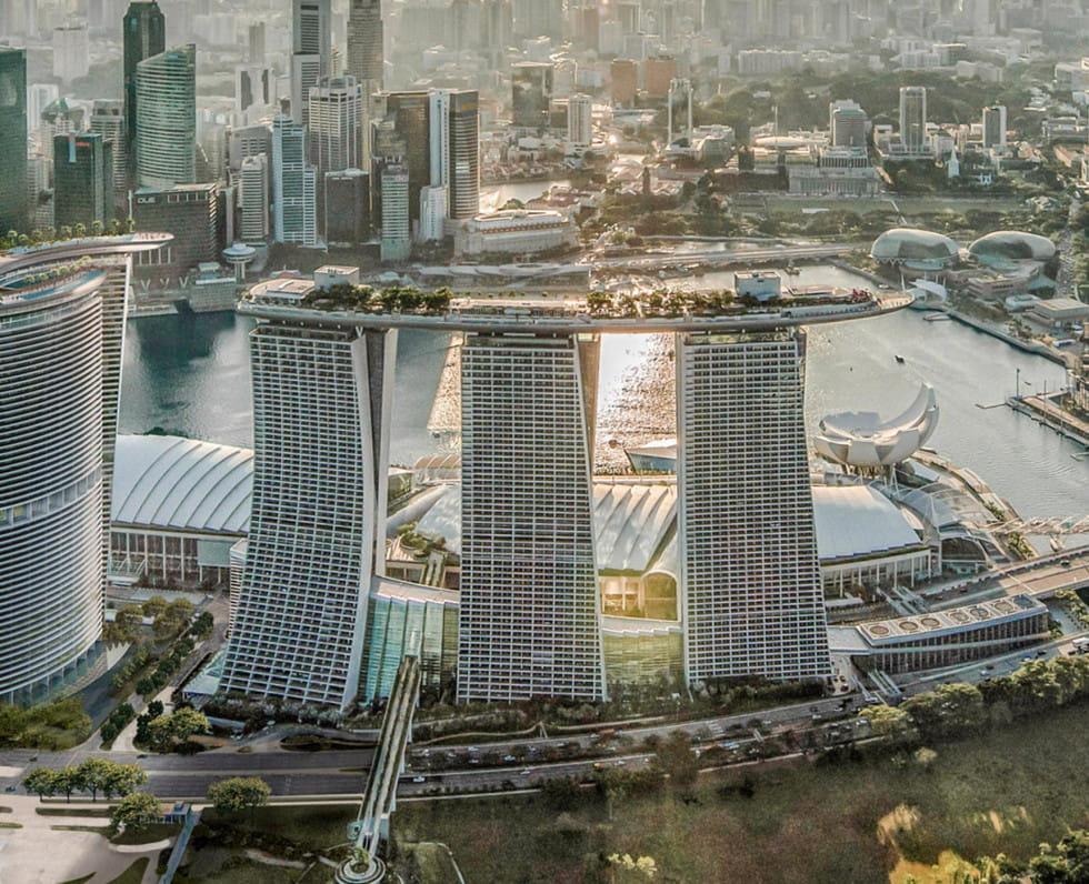 Bons lieux de rencontre Singapour